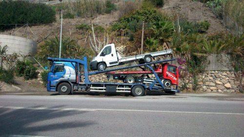 asistencia en carretera Ceuta
